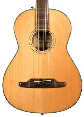 Fender Sonoran Mini, 3QTR Size Acoustic Guitar with Gigbag (NEW)