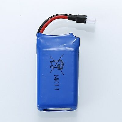 3.7V 380mAh Li-Po Battery For Hubsan X4 H107 H107L H107C H107D RC Drone