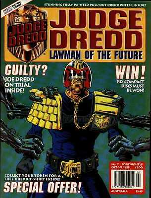 Judge Dredd - Lawman of the future - Oct 20, 1995-NC-024