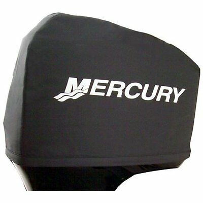 Attwood Mercury Custom Fit Outboard Motor Cover 1.5L 75,90,115 Optimax