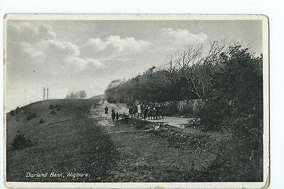 Herefordshire RP of  Darland Bank, Wigmore @1908