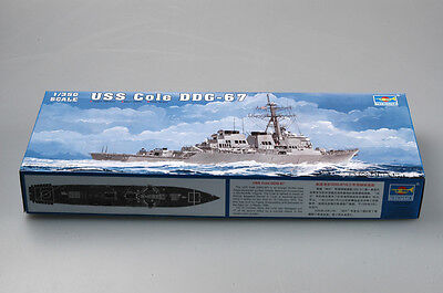 TRUMPETER® 04524 USS Cole DDG-67 in 1:350