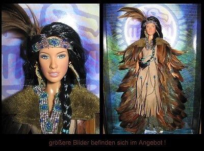 Wind Rider Barbie - 2006 - Gold Label - NRFB