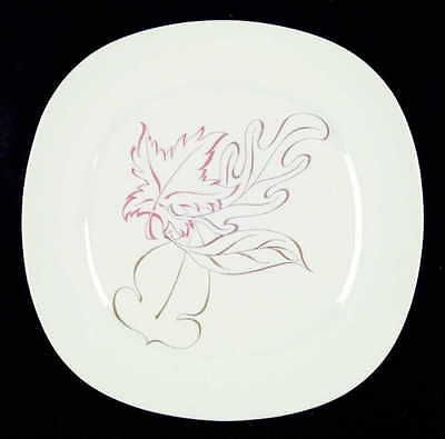 Taylor, Smith & Taylor AUTUMN LEAVES Dinner Plate 726329
