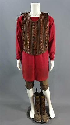 ben hur roman soldier guard costume prop