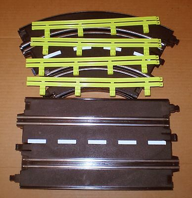 Artin Lot Track + Fences Section  1/32
