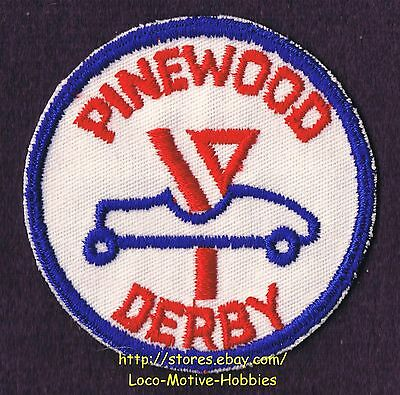 LMH PATCH Badge YMCA PINEWOOD DERBY Indian Princess Adventure Guides Explorers b