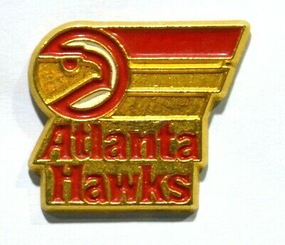 Pins Basket Ball Us Atlanta Hawks Etats Unis