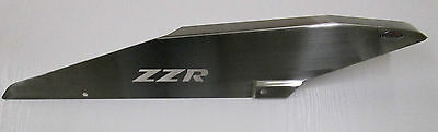 Kawasaki ZZR1200 (02-05) Beowulf Stainless Steel Chain Guard CGKA006