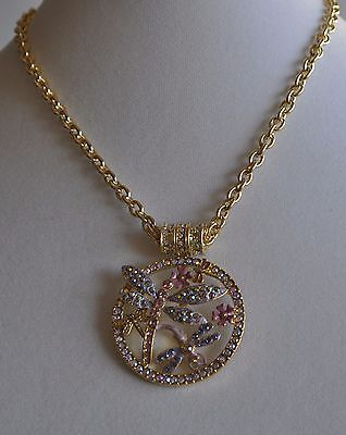 Kirks Folly Dragonfly Dreams Magnetic Enhancer And Necklace