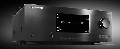 CAMBRIDGE AUDIO CXR200 AV Receiver 7.2 BRAND NEW - WARRANTY - FREE DELIVERY -