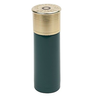 Stansport Shotshell Thermos 25oz. - Green