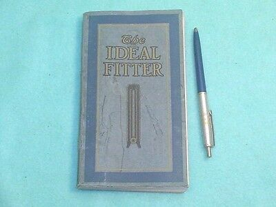 1910 American Radiator Company Catalog 284 Pages