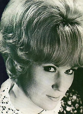 Dusty Springfield           Mini Poster / Picture (MK91)
