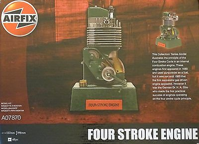 AIRFIX® A07870 Four Stroke Engine