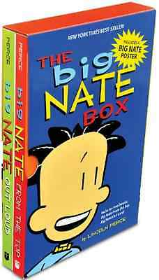 The Big Nate Box - Paperback NEW Lincoln Peirce 2011-10-27
