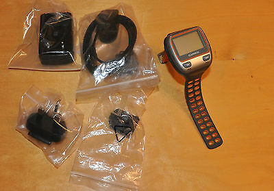 Garmin Forerunner 310 XT GPS Running / Cycling / Sports Watch