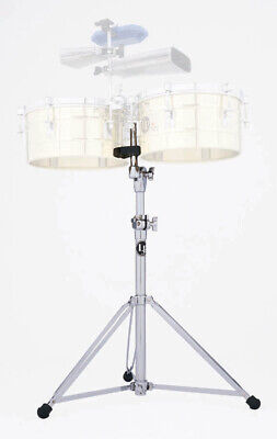 LP Latin Percussion Tito Puente Timbale Drum Stand (STAND ONLY) - LP981
