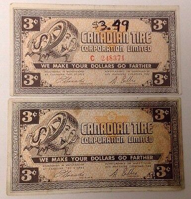 Canadian Tire Coupons !!! LOOK !!! 6