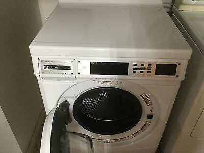 Maytag Commercial 30 Pounds Washer Extractor - Soft Mount!!