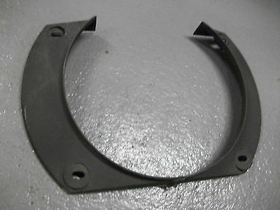 Original Jaguar 420 Radiator Cowling In Excellent Used Condition