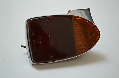 Jaguar Used Series 2 Rear R/h Tail Almp With Lens