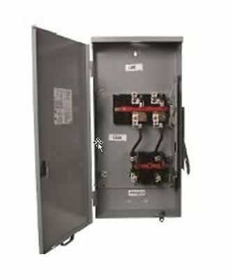 Midwest Electric Gs1404B01Ul Manual Transfer Switch
