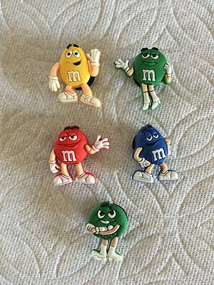 Lot Of Candy Shoe Charms Fits Crocs Candy Clog Charms Chocolate Candy Shoe Charm