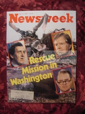 NEWSWEEK May 12 1980 5/12/80 IRAN Hostage Rescue CUBA Boat People POPE in Africa