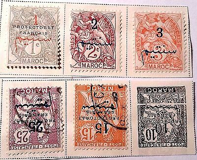 French Morocco  Stamps.....worldwide Stamps