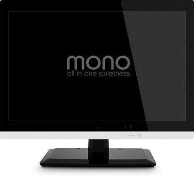 NEW! mono 21in Monitor All-In-One PC Chassis
