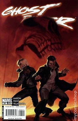 Ghost Rider (2006 4th Series) #26A FN