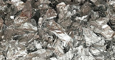 10 Grams of Silver Leaf Flakes .....Premium Quality & Lowest price on Ebay !!