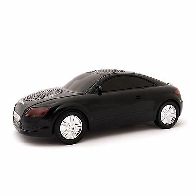 Bluetooth Wireless Audi Portable Speaker Radio Car Toy for Mobile Phone Tablet