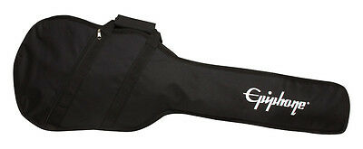 Epiphone Gigbag for Solidbody Electric Guitar, Black (NEW)