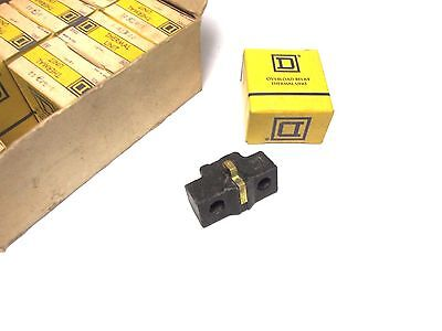 NIB.. Square D Overload Relay Thermal Unit Cat# 1-GF3.02 ...WP-54A