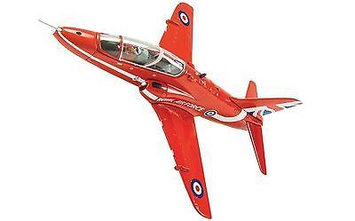 Corgi Aviation AA36012  BAE Hawk RAF Red Arrows - 60th Anniversary Collection