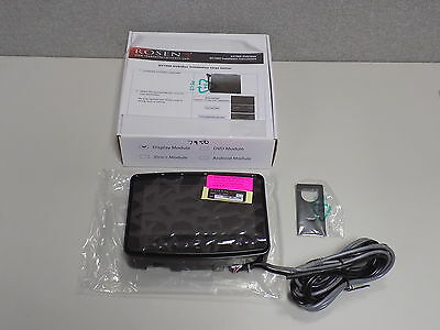 NEW ROSEN 7950 GC-1003X (REV A) Display Module Monitor