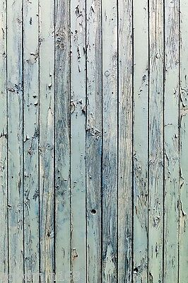 vinyl backdrop Photography Prop Photo Studio Background Wood Wall 5X7FT CA27