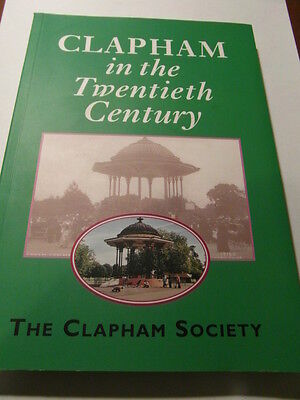 6 book clapham history world wars general interest first edition