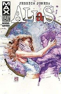 Jessica Jones: Alias Volume 4 by Brian Bendis 9780785198581 (Paperback, 2016)