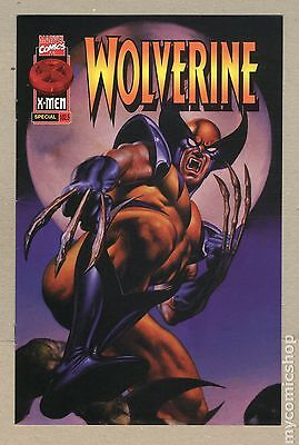 Wolverine (1988 1st Series) Special #102.5 FN/VF 7.0