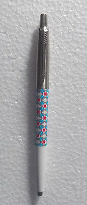 PARKER Jotter Ball Pen ~ Special Limited Edition : Crescent * Free Shipping