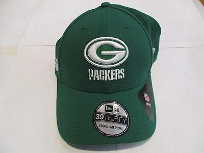 Green Bay Packers 39Thirty Cap By New Era Size Adults Small/medium Brand New