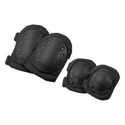 Barska Optics BI12250 CX-400 Elbow/Knee Pads