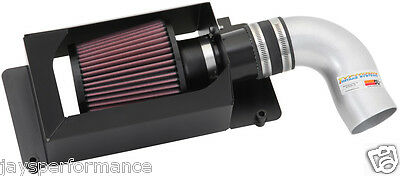 Kn Air Intake Kit (69-2023Ts) 69 High Flow Induction Typhoon