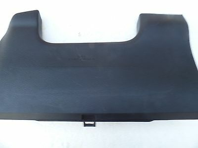 2013-2015 Toyota Corolla Driver Knee Air Bag Airbag Black  cover