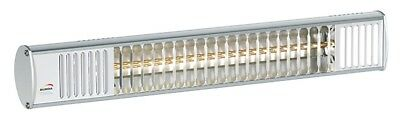 Infrared Radiant Heater Term2000 IP67 1500 W Low Glare Various editions