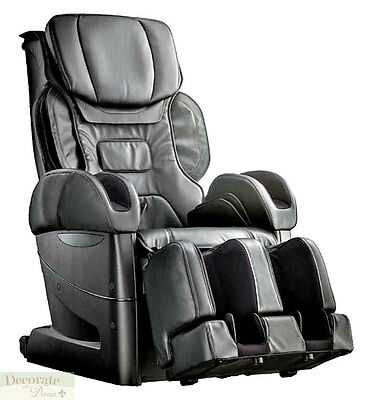 MASSAGE CHAIR OSAKI OS-4D-JP *Japanese* Recliner Knead Ball Therapy Tap Wave New