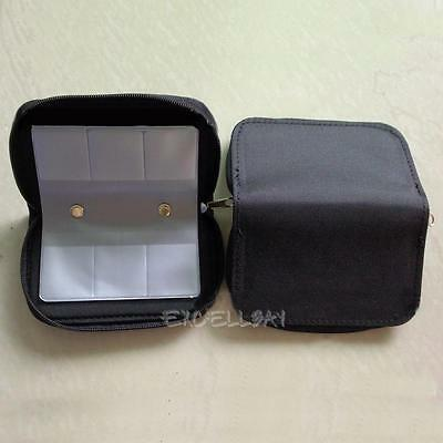 22 Slots CF XD MS SD Card Carrying Storage Pouch Box Case Holder Wallet Bag Hot